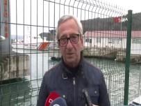 Kayıp Balıkçılarla İlgili Şok İddia 'Ruslar Bizi Gördü, Durmadan Devam Etti'