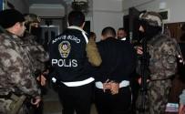 POLİS ÖZEL HAREKAT - Kocaeli'de Aranan 28 Suçlu Yakalandı