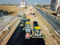 Malatya Büyükşehir, 403 Kilometrelik Yolu Asfaltladı
