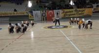 Mardinli Gençler Terörle Değil Jimnastikle Anılmak İstiyor