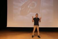 ANADOLU İMAM HATİP LİSESİ - Mehmet Akif Ersoy'un Şiirleriyle Yarıştılar