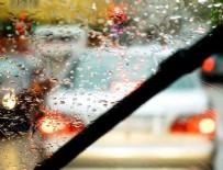 SAĞANAK YAĞIŞ - Meteorolojiden uyarı: Marmara ve Ege'ye sağanak geliyor