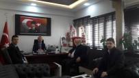 Milli Eğitim Bakanlık Müşaviri Taşçı Çaycuma'da Seminer Verdi