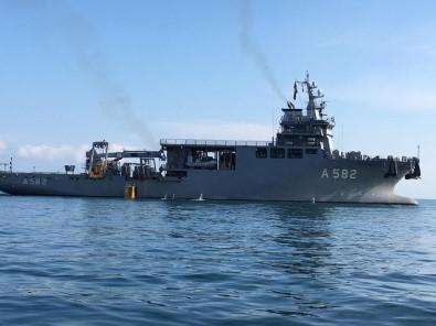MSB Açıklaması 'Batan Balıkçı Gemisinde Kaybolan 3 Vatandaşımızdan 2.'Sinin De Naaşı Bulundu'