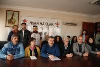 Mülteci Ve İnsan Hakları Örgütlerinden Ortak Açıklama