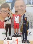 EĞİTİM MERKEZİ - Nevşehir Belediyesporlu Özel Sporcu Bölge Birincisi Oldu