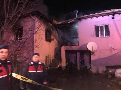 Niğde'de yangın faciası: 4 ölü