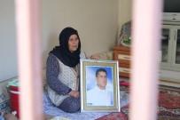 ŞEKER HASTASı - (Özel) Cezaevindeki İki Oğlundan Biri Yanarak Ölen Kadın Yardım İstedi