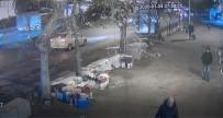 (ÖZEL) Fatih'te Elbise Hırsızlığı Kamerada