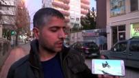 YEREL GAZETE - Park Halindeki Motosiklet Saniyeler İçinde Çalındı