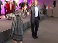 RUSYA FEDERASYONU - Putin İle Bush'un Birlikte Dans Ettiği Görüntüler Ortaya Çıktı