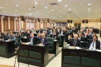 İNŞAAT RUHSATI - Samsun Meclisinden Önemli Kararlar