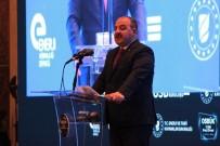 ANKARA SANAYI ODASı - Sanayi Ve Teknoloji Bakanı Varank Açıklaması '7 İldeki 7 OSB'de Pilot Projemizi Başlatıyoruz'