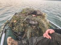 ORMAN MÜDÜRLÜĞÜ - Sapanca Gölü'ndeki 'Hayalet Ağ' Konusunda Delil Bulunamadı