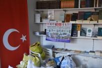 İÇ SAVAŞ - Siverek'ten İdlib İçin Yardım Kampanyası