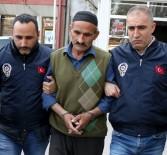 AĞIRLAŞTIRILMIŞ MÜEBBET HAPİS - Tahrayla Karısını Öldüren Sanıktan İlginç Savunma Açıklaması 'Bana Haksızlık Yapılıyor'