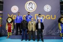 AVRUPA ŞAMPIYONASı - Tanju, Yaşar Doğu'dan Gümüş İle Döndü