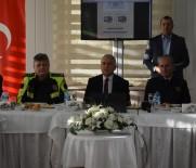 TARIM ARAZİSİ - Tekirdağ Türkiye Genelinde Kanola Ve Ayçiçek Üretiminde 1. Sırada