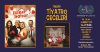 Tiyatro Geceleri, 'İkinci Bahar' İle Devam Ediyor