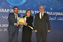 KURAN-ı KERIM - Türk Ve Arap İş Adamları Bir Araya Geldi
