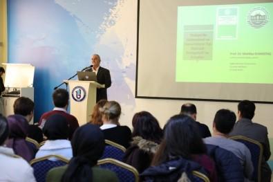 'Türkiye'de Geleneksel Ve Tamamlayıcı Tıp' Alanındaki Fırsatlar Konuşuldu