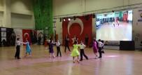 GÜMÜŞ MADALYA - Türkiye Şampiyonları Nesibe Aydın Okullarında