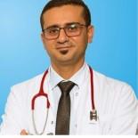 SONBAHAR - Uzm. Dr. Ali Fuat Serpen Açıklaması 'Domuz Gribi Çocukları Ciddi Tehdit Ediyor'