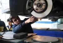 ELEKTRİKLİ OTOMOBİL - Yerli Otomobilin Teknikerleri Sivas'ta Yetişiyor