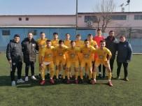 Yunusemre U19 Takımı Lige 3 Puan İle Başladı