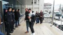 Zonguldak'ta Tefeci Operasyonu Açıklaması 11 Şüpheli Adliyede
