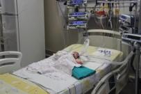 MEHMET ÇELIK - 1 Günlük Bebeğe Kalp Ameliyatı