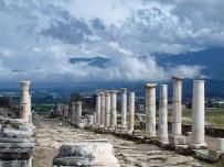 KÜLTÜR VE TURIZM BAKANLıĞı - 2019'Da Laodikeia Antik Kenti'nde 171 Eser Gün Yüzüne Çıkarıldı