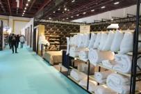 TÜRKIYE FUTBOL FEDERASYONU - 31'İnci Hotel Equipment İle 27'Nci Food Product Fuarları Kapılarını Açtı