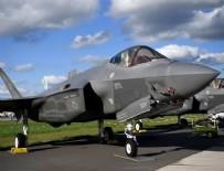 PENTAGON - ABD'den Kritik F-35 açıklaması