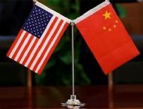 DEVLET BAŞKANI - ABD ve Çin anlaştı!