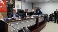 BELEDİYE MECLİSİ - Adana Büyükşehir Belediyesi'nde 'Yetki Gaspı' Tartışması