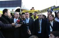 Ali Koç Açıklaması 'Bu Dava Türkiye'nin Davasıdır'