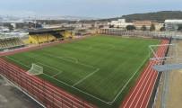 Aliağaspor FK Evine Dönüyor