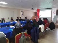 YENIDOĞAN - Ardahan'da Temel Yenidoğan Bakım Eğitimi