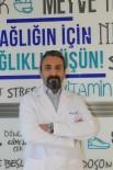 SAFRA KESESİ - 'Aşırı Mide Bulantısı Ve Kusma Safra Kesesi Taşı Habercisi Olabilir'