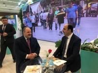 Bakan Varank Açıklaması ' Konya Akıllı Şehir Uygulamalarında Da Model'