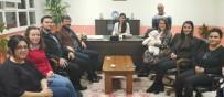 ÖĞRETIM GÖREVLISI - Başkan Demirci Açıklaması 'Glütensiz Mutfak Projesi Onaylandı'