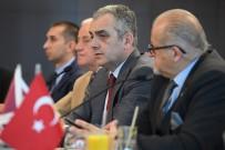 Başkan Semih Esen, Öncelikli Projelerini Anlattı