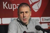 ABDULLAH AVCı - BB Erzurumspor - Beşiktaş Maçının Ardından Açıklaması