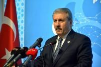 ULUSAL MUTABAKAT - BBP Genel Başkanı Destici Açıklaması 'Türkiye Her Türlü Bedeli Ödemeyi Göze Alarak Gereğini Yapmalıdır'