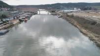 BİSİKLET - Beykoz Riva'ya Dev Kanal Projesi