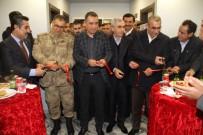 KEREM SÜLEYMAN YÜKSEL - Bismil Kaymakamı Yüksel Muhtarlar Derneği'nin Açılışını Yaptı