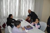 Bozüyük'te Akıl Ve Zeka Oyunları Turnuvası Düzenlendi