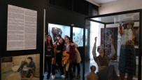 Bu Kez Müzeye Selfie İçin Geldiler