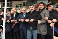 Bursa Oltulular Derneği Yeni Hizmet Binası Hizmete Açıldı